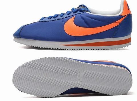 finest selection 6de99 3822a nike cortez nylon vintage bleu petit prix,chaussure nike classic cortez pas  cher